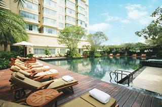 Photo of Grande Centre Point Hotel & Residence Ratchadamri Bangkok