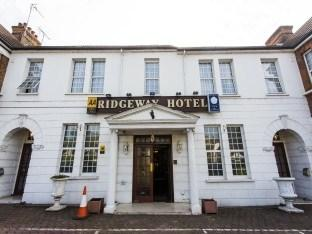 Photo of Ridgeway Hotel Chingford London