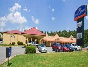 ‪Howard Johnson Inn Conway‬