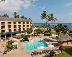 ‪Courtyard by Marriott Kauai at Coconut Beach‬