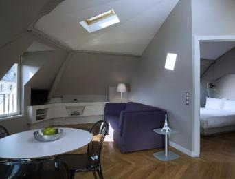 Photo of Residence Nell Paris