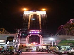 Palace Hotel Mandalay
