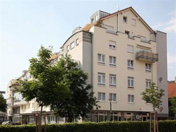 Achat Hotel Karlsruhe / Bretten