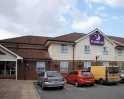 Premier Inn Braintree - A120