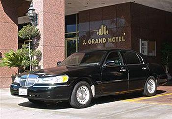 Photo of JJ Grand Hotel Los Angeles