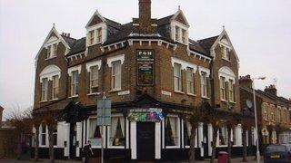 Photo of Forestgate Hotel London