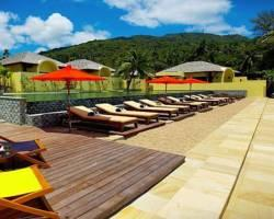 Chantaramas Resort & Spa