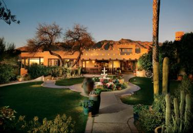 Hacienda Del Sol Guest Ranch Resort's Image