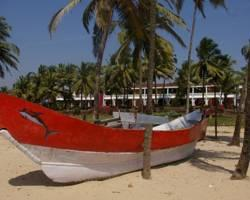 Photo of Longuinhos Beach Resort Colva
