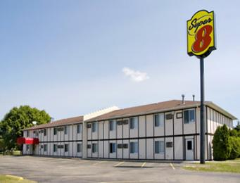 Photo of Super 8 Motel Staples
