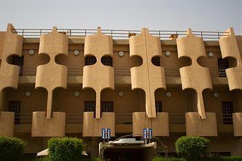 Photo of Hotel Halima Nouakchott