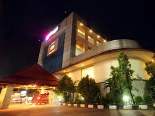 Hotel Banjarmasin International
