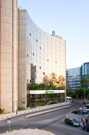 Holiday Inn Lisbon - Continental