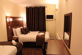 Prince Regent Hotel Excel London
