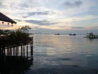 New Jetty Home Stay