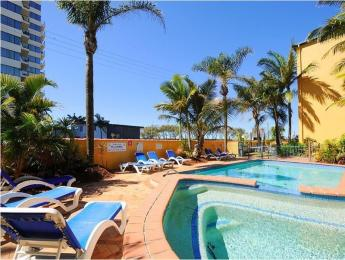 Kalua Holiday Apartments