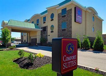 Photo of Comfort Suites  Perrysburg