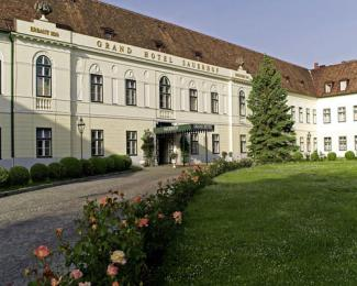 Photo of Grand Hotel Sauerhof Baden