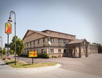 Photo of Super 8 Grand Island