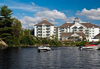 Residence Inn By Marriott Gravenhurst Muskoka Wharf