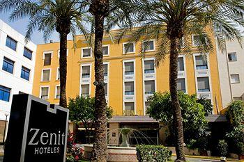 Photo of Hotel Zenit Sevilla Seville