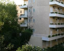 Stefanakis Hotel Apartments