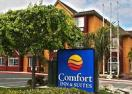 Comfort Inn &amp; Suites Salinas