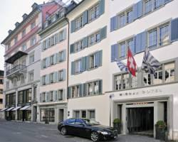 Widder Hotel