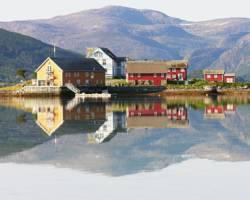 Photo of Sandtorgholmen Hotel Harstad
