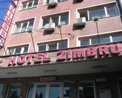 Hotel Zimbru
