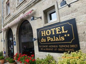 Photo of Hotel du Palais Saint-Malo