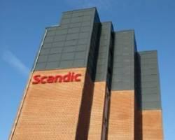 Scandic Olympic Esbjerg City