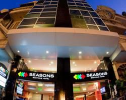 SEASONS Boutique Hotel