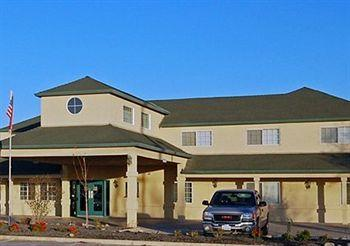 Photo of Lexington Inn & Suites Yuba City