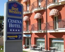 Photo of Best Western Cesena Hotel
