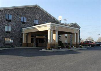 Photo of Comfort Inn Monroe