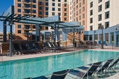 Wyndham Vacation Resorts At National Harbor