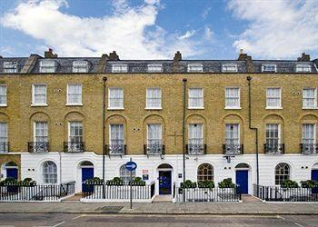 Photo of Confort Inn King'S Cross London