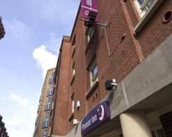 Photo of Premier Inn Bristol City Centre King St