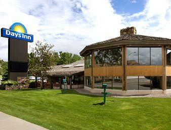 Photo of Days Inn Thermopolis
