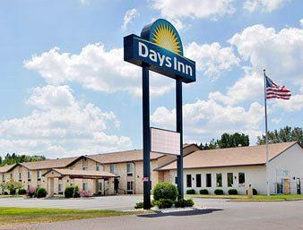 Days Inn Hurley