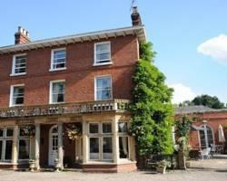 Photo of Aylestone Court Hotel Hereford