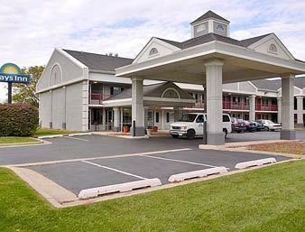 Photo of Chicago SW Days Inn & Suites Alsip