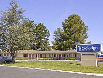 Travelodge Santa Rosa