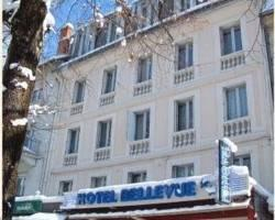 Photo of Hotel Bellevue Luchon