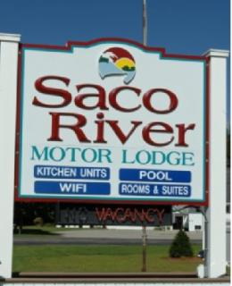 Saco River Lodge & Suites