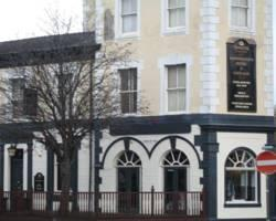 Barringtons Hotel