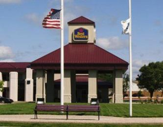 BEST WESTERN Inn of Kearney