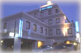 Business Inn Suwabe