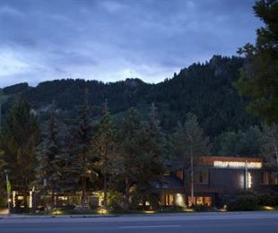 Photo of Molly Gibson Lodge Aspen